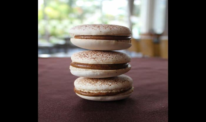 French Cooking: Simple Macaron Recipe