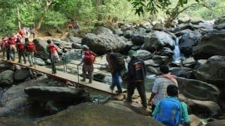 What to Expect on a Monsoon Trek to Hukyachi Khadi in Goa