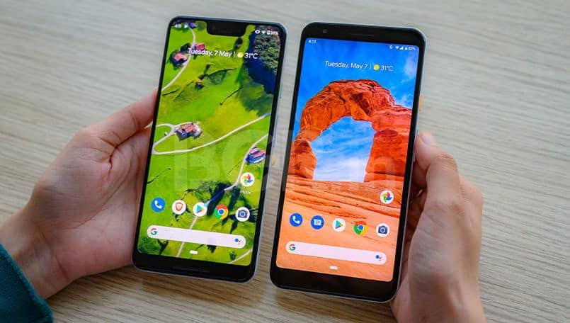 Google Pixel's 'Ok Google' detection fixed with July security patch