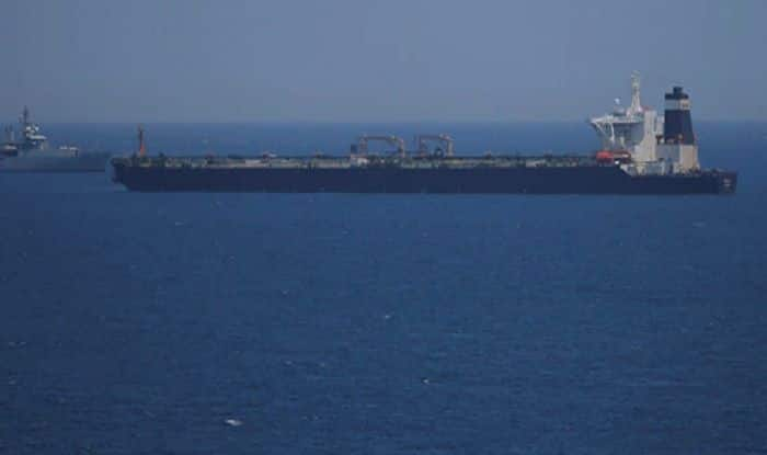 Nine Indians, Captured From Detained Ship MT Riah, Released; 21 Citizens Still in Iran's Custody