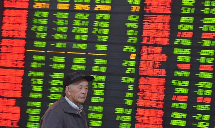 China's economic growth, World's second largest economy, Gross Domestic Product, Trade war