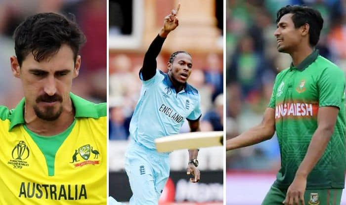 Highest Wicket Taker Cricket World Cup 2019: ICC World Cup 2019 Highest Wicket Taker and best bowling figures in odi cwc 2019 Check Here