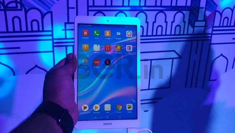Honor Pad 5 series first sale in India tomorrow: Check prices, offers, features