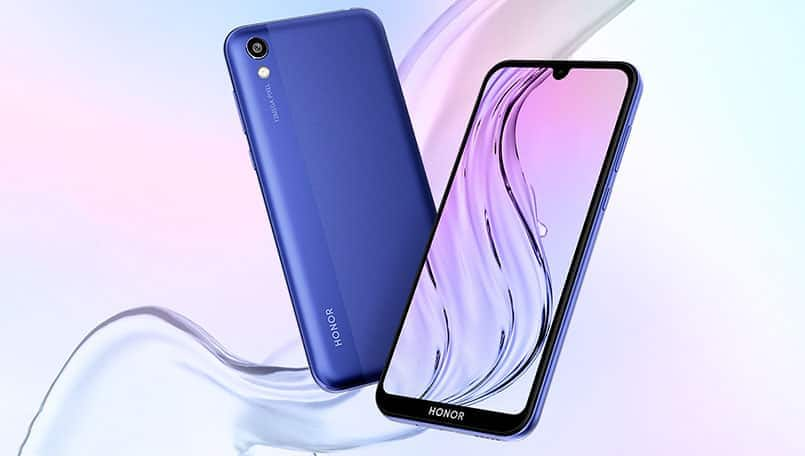 Honor Play 8 with Helio A22, waterdrop notch and more launched: Price, features