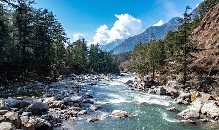 Top 6 Must-Visit Hot Water Springs in India