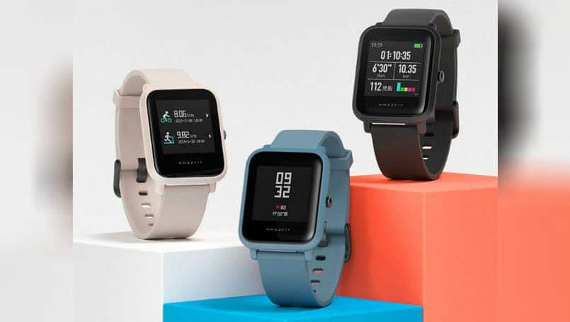 Huami Amazfit Bip Lite smartwatch with up to 45 days battery life, always-on display launched