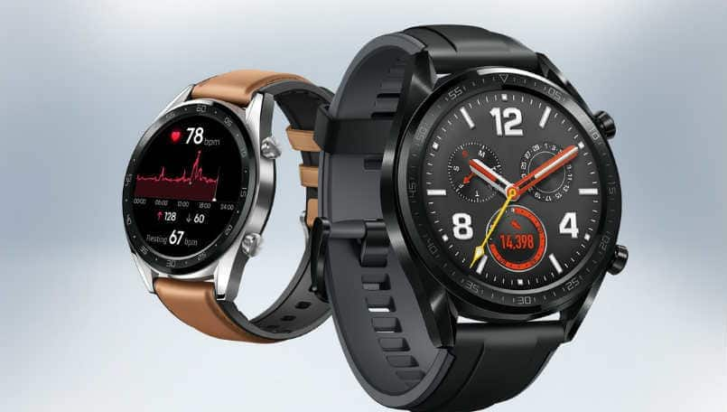 Huawei Wearable week on Amazon India: Huawei Watch at Rs 11,999, Band 3 Pro at Rs 3,999 and other deals
