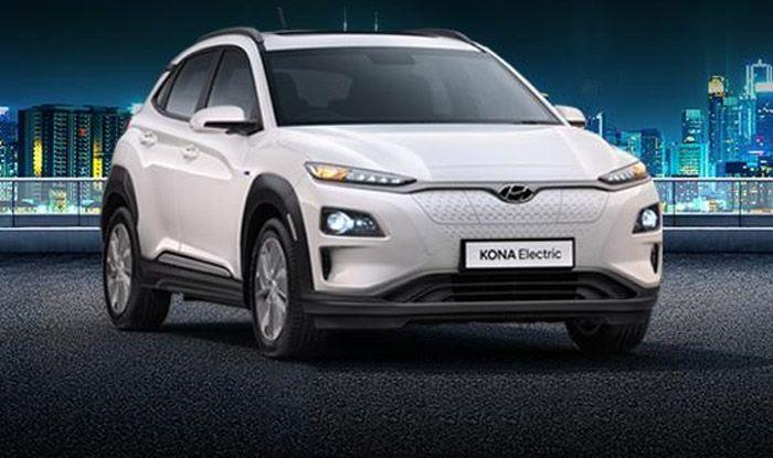 Hyundai SUV Kona