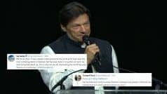 'Pakistan Has Most Cricketing Talent in World': PM Imran TROLLED For Making Massive Claim | POSTS