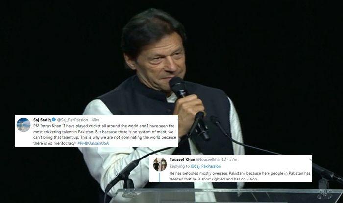 Pakistan Prime Minister Imran Khan, Imran Khan trolled, Imran Khan statement on Pakistan cricket, Pakistan Cricket Board, PCB,