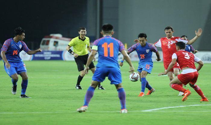 Hero Intercontinental Cup, Intercontinental Cup 2019, Football News, Indian Football Team, Sunil Chhetri, India vs Syria, Syria vs India, Igor Stimac