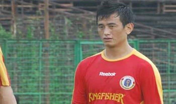 Time and again Bhaichung had said that he would retire from club football as an East Bengal player and he came close to his dream in 2015.