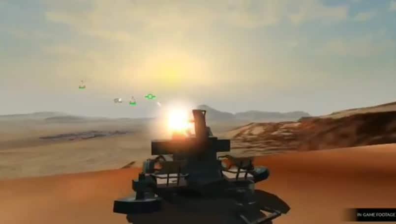 Indian Air Force mobile game for iOS and Android launching on July 31: All you need to know