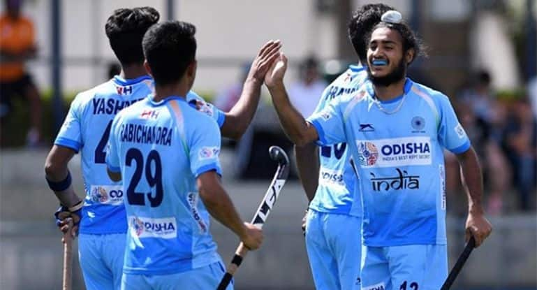 Hockey India Announces List of 33 Players For Junior Men's National Camp