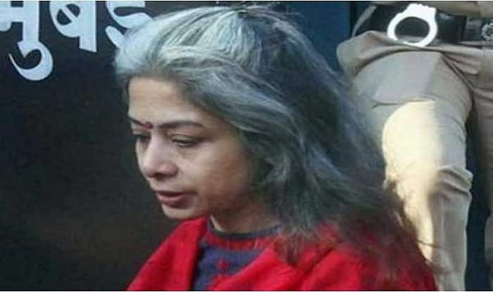 INX Media Case: CBI Gets Nod to Question Indrani Mukerjea in Byculla Jail