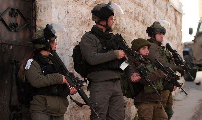 Palestinian homes demolished, East Jerusalem, Israeli forces, Sur Baher, West Bank