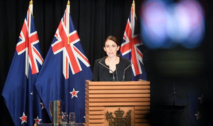 New Zealand gun laws, Jacinda Ardern, Terror attack, Al-Noor mosque, Brenton Tarrant