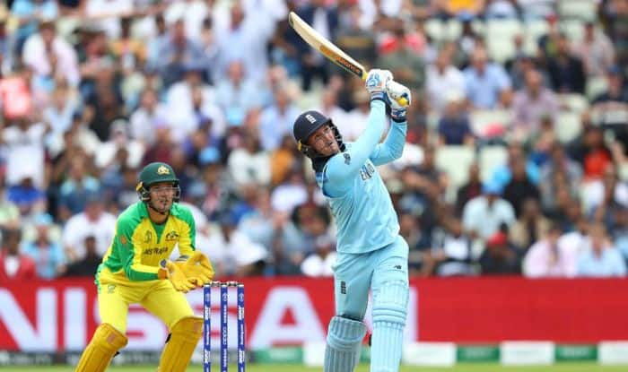 Jason Roy, England Test Squad, Jason Roy Test Squad, England vs Ireland, ENG vs IRE One-Off Test, Joe Root, Ben Stokes, Jofra Archer, Jos Buttler, Cricket News, England vs Australia 2019, Ashes 2019, ENG Test Squad vs Ireland