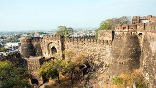 Jhansi: A Gateway to Bundelkhand