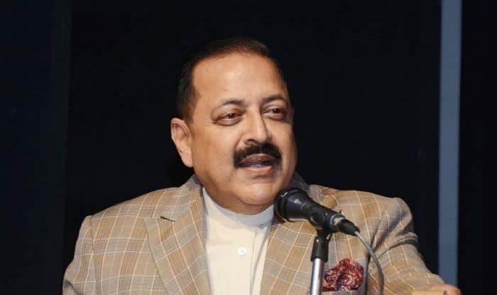 Jitendra Singh, NC, PDP, Jammu and Kashmir, Security Drill