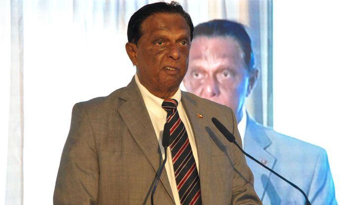 Sri Lanka, Free visa on arrival, John Amaratunga