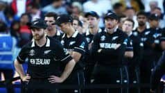 Shastri Publicly Lauds Williamson's Poise And Dignity Under 'Dramatic Turn of Events'