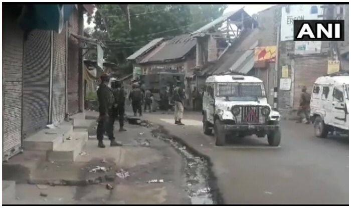 J&K: Top Jaish Commander Munna Lahori From Pakistan Killed Along With His Local Aide in Shopian