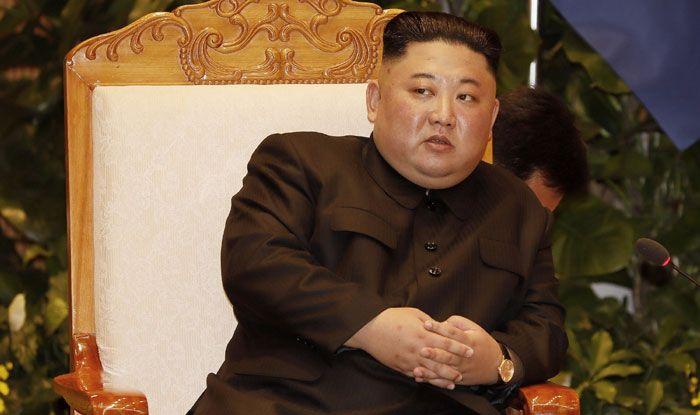 North Korea, Kim Jong-un, SINPO-class ballistic missile submarine, Sea of Japan, Denuclearization