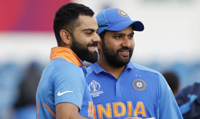 ICC Cricket World Cup 2019, Virat Kohli, Rohit Sharma, BCCI, England Cricket Team, Team India, Team India World Cup, World Cup 2019, Cricket News, CWC19, Jasprit Bumrah