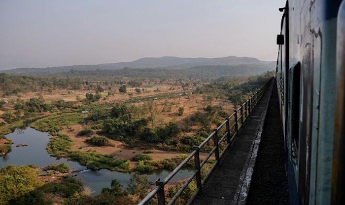 Deogarh: A Picturesque Village in Madhya Pradesh