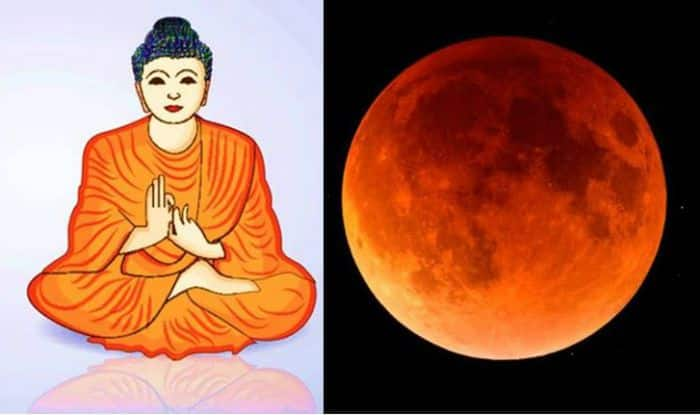 Chandra Grahan 2019, Guru Purnima 2019, Lunar Eclipse 2019, Guru Purnima 2019 Chandra Grahan, Chandra Grahan on July 2019, July 2019 Guru Purnima After 149 Years