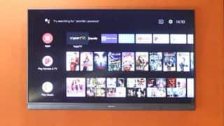 Micromax Smart TV First Impressions: Challenging the Chinese domination