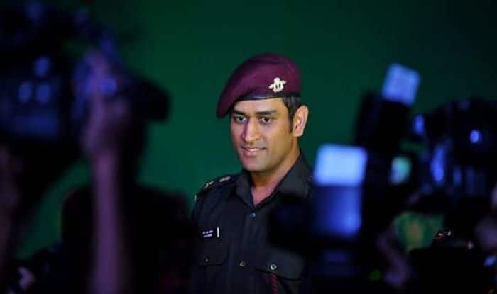 MS Dhoni, MS Dhoni Indian Army, Dhoni Trains With Indian Army, Dhoni begins training for Parachute Regiment, Parachute Regiment, Dhoni Team India, Cricket News, ICC Cricket World Cup 2019, India vs West Indies 2019, Dhoni-Indian Army