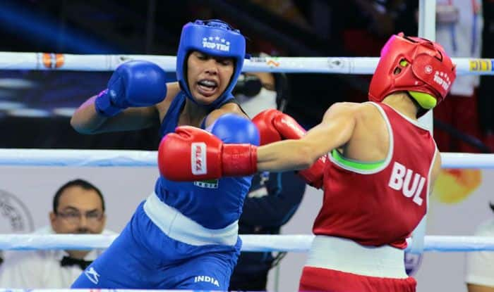 Thailand Open, Indian boxers in quarterfinals, Bangkok, World Championships