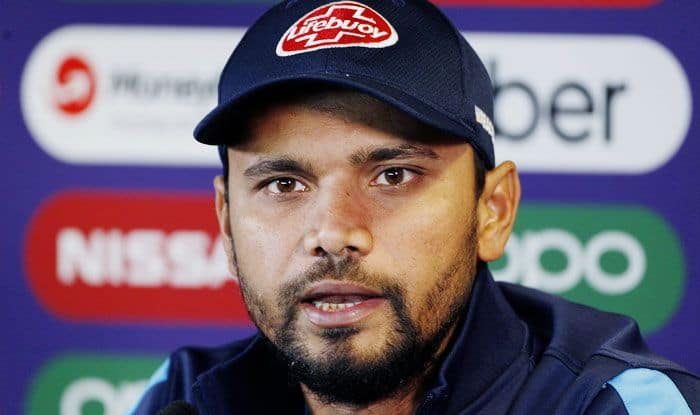 Mashrafe Mortaza, Bangladesh Cricket Board, Sri Lanka tour, R Premadasa Stadium, Colombo