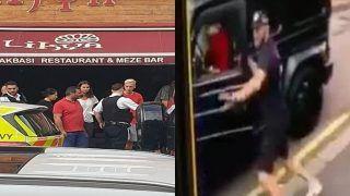 Mesut Ozil, Sead Kolasinac Survive Horror Attack by Knife-Wielding Carjackers on London Streets, Arsenal Duo Escapes Unhurt | WATCH VIDEO
