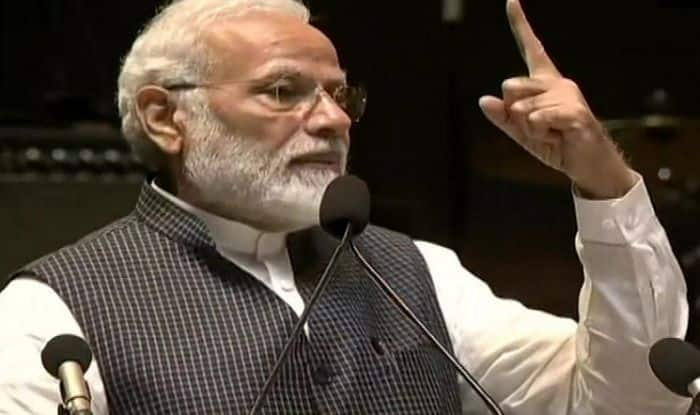 Some Nations Indulging in Proxy War to Spread Terror, PM Modi Makes Veiled Attack on Pakistan at Kargil Vijay Diwas Address