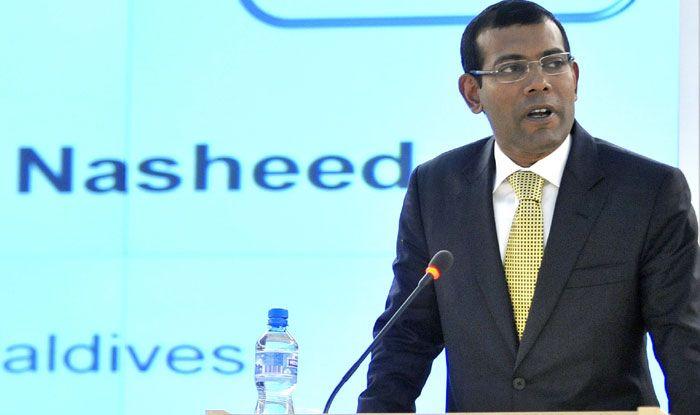 China, Maldives, Abdulla Yameen, Mohammed Nasheed, Chinese debt