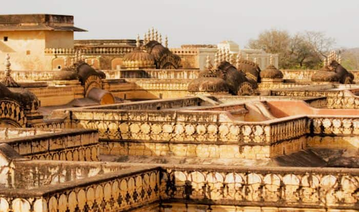 Jaipur: India's Most Instagrammed New UNESCO Site