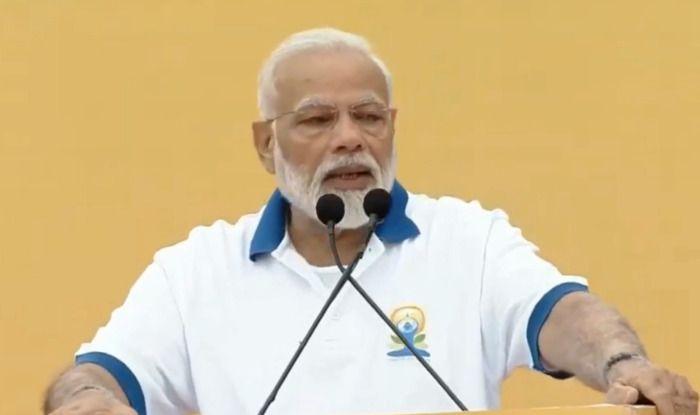 Joydeep Karmakar, Narendra Modi, Shooting, Commonwealth Games boycott, 2022 Birmingham Commonwealth Games