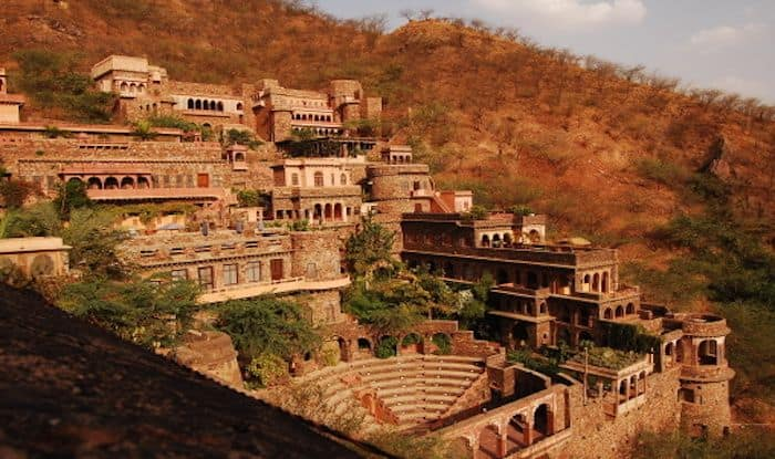 Neemrana: A Quick Weekend Getaway From Delhi