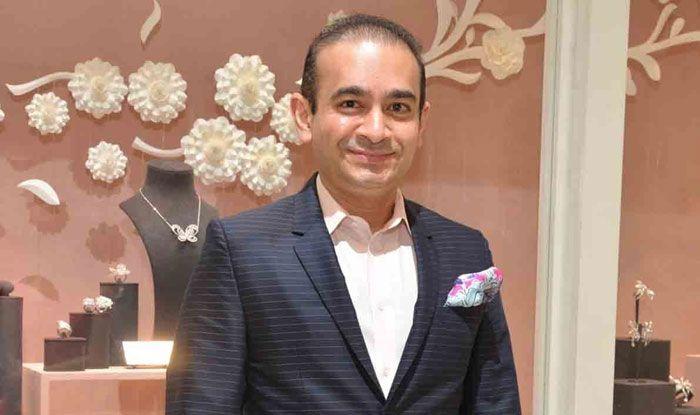 Nirav Modi, Nirav Modi in London, Punjab National Bank, PNB fraud case, Diamond merchant