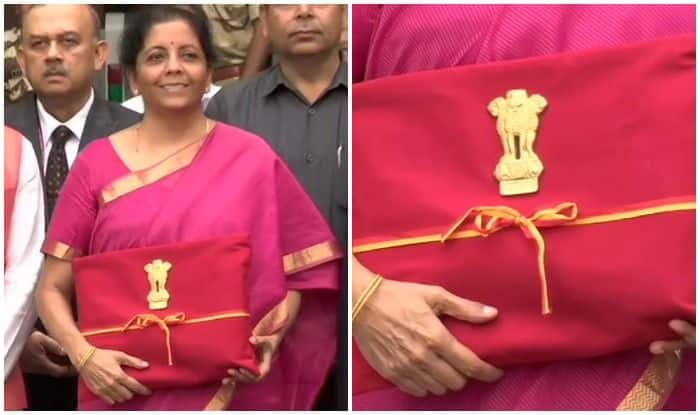 'Congress' Finance Minister Will in Future Bring I-Pad,' Quips Chidambaram on Sitharaman Carrying Bahi Katha