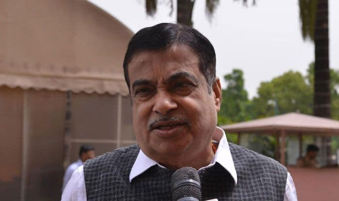 Nitin Gadkari, Toll collection, Road Transport and Highways Ministry, Lok Sabha