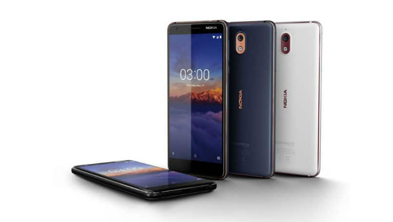 Nokia 3.1 is now getting July security update in India