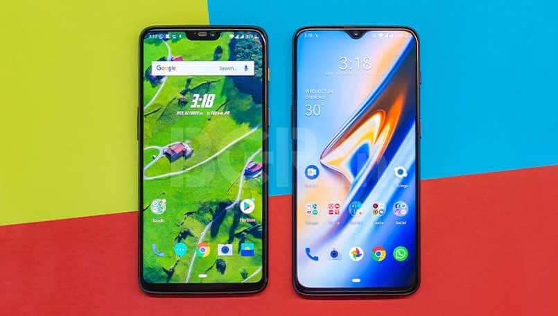OnePlus 6, OnePlus 6T OxygenOS update brings Screen Recorder feature and more