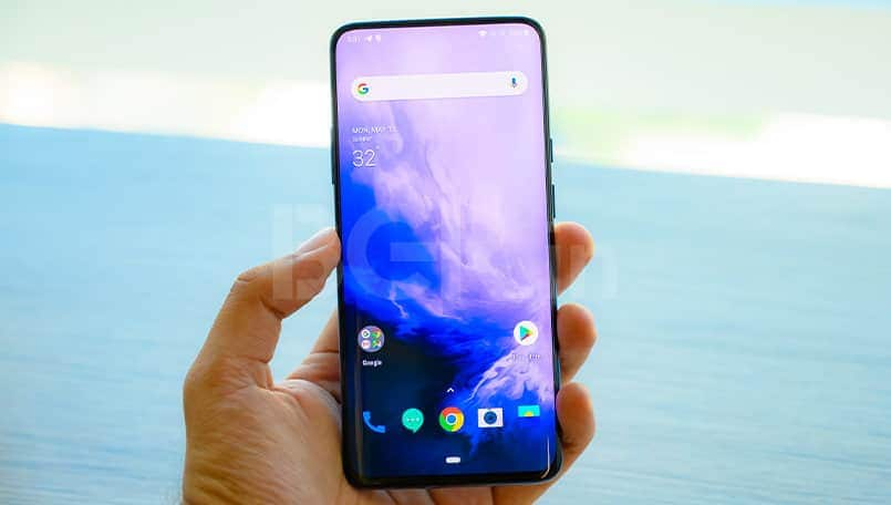 OnePlus accidentally released bizarre spam notification to OnePlus 7 Pro devices