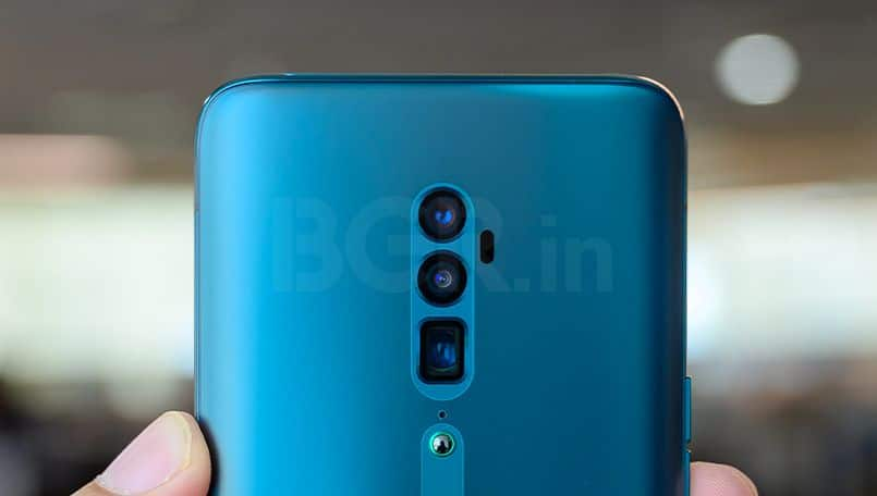 Xiaomi Periscope lens patent filed in China; may result in new cameras with better zoom