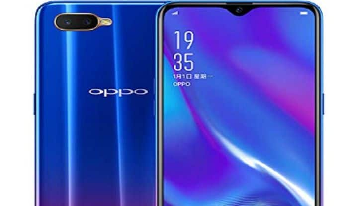 Oppo K3 With Pop-up Selfie Camera to Launch in India Next