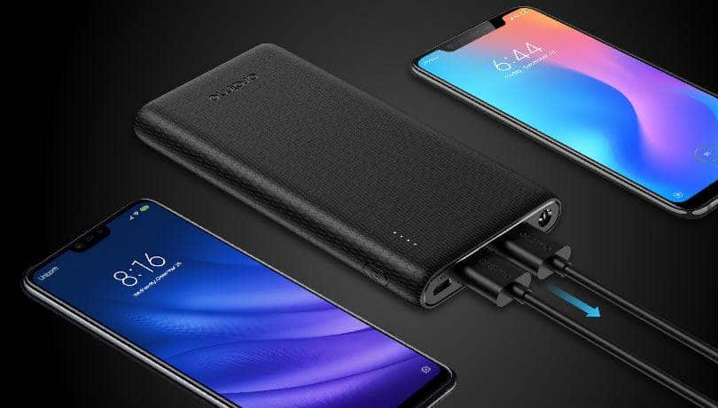 Oraimo Toast 10 power bank with 10,000mAh capacity launched: Price in India, features